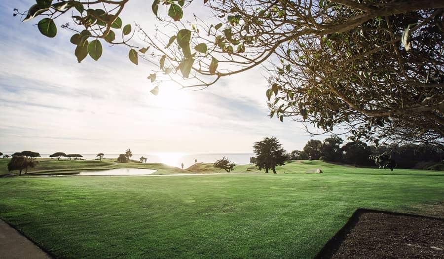 Sandpiper Golf Club Santa Barbara Ca